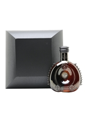 Remy Martin Louis XIII Black Pearl Bacarrat Crystal Decanter 70cl / 40%