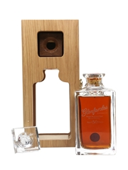 Glenfarclas 50 Year Old Crystal Decanter - The Whisky Exchange Exclusive 70cl / 50%