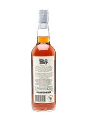 Macduff 2000 Single Cask Bottled 2011 - The Whisky Barrel 70cl / 60%