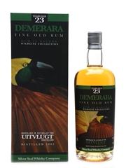 Uitvlugt 1992 Demerara Rum