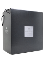 Remy Martin Louis XIII Black Pearl Bacarrat Crystal Decanter - Magnum 150cl / 40%