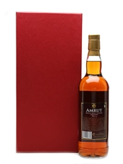 Amrut Intermediate Sherry Matured  70cl / 57.1%