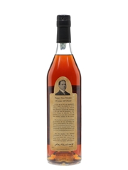 Pappy Van Winkle's 15 Year Old Family Reserve Pre-2007 - Stitzel-Weller 70cl / 53.5%