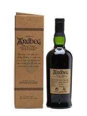 Ardbeg 1975 Sherry Cask 4718 Bottled 1999 - Italian Market 70cl / 46.7%