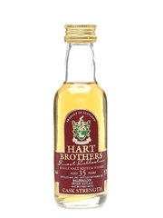 Ballindalloch 1967 35 Year Old Bottled 2002 - Hart Brothers 5cl / 48.5%