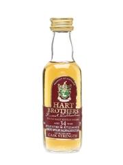 Glenlivet 1968 34 Year Old Bottled 2003 - Hart Brothers 5cl / 50.6%