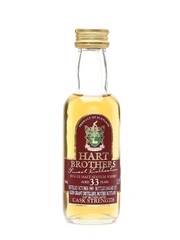Glen Grant 1969 33 Year Old Bottled 2003 - Hart Brothers 5cl / 51.5%