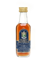 Glen Grant 1972 29 Year Old Bottled 2002 - Hart Brothers 5cl / 53.6%
