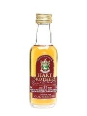 Tomatin 1965 37 Year Old Bottled 2003 - Hart Brothers 5cl / 47.2%