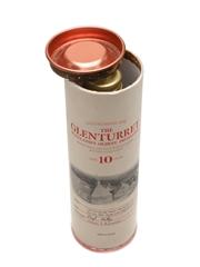 Glenturret 10, 11 & 12 Year Old Distillery Bottling & Hart Brothers 3 x 5cl