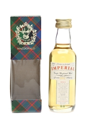 Imperial 1991 Gordon & MacPhail 5cl / 40%