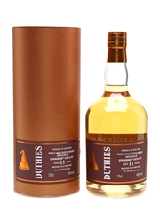Springbank 11 Year Old Duthies