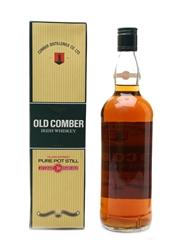 Old Comber 30 Year Old Bottled 1980s 75cl / 40%