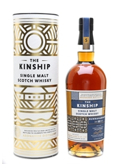 Bunnahabhain 30 Year Old The Kinship