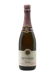 Taittinger 1961 Extra Dry Rose