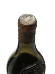 La Tour D'Argent 1800 Grand Fine Champagne Cognac Bottled Early 20th Century - A Terrail 70cl