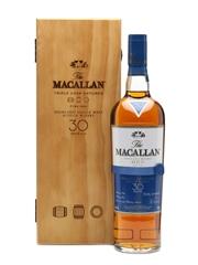Macallan Fine Oak 30 Years Old