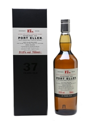 Port Ellen 1979 37 Year Old