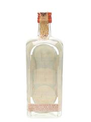 Queen Elizabeth London Dry Gin Bottled 1960s 75cl / 40%