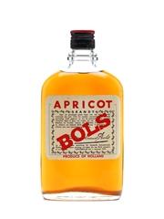 Bols Apricot Brandy Bottled 1960s 37.5cl / 30%