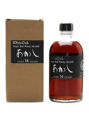 Akashi White Oak 14 Year Old