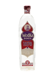 Ballandi 1878 Vodka Bottled 1950s 75cl / 40%