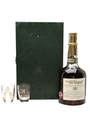 Very Old Fitzgerald 10 Year Old 1957 Bottled 1967 - Stitzel-Weller 75.7cl / 50%