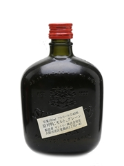 Suntory Old Whisky Fish Label 10cl / 43%