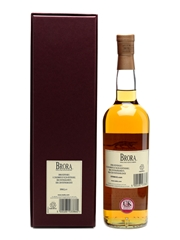 Brora 35 Year Old 12th Release Special Releases 2013 70cl / 49.9%
