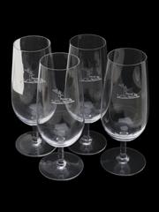 Hine Crystal Tasting Glasses