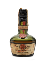 Old Orkney Bottled 1930s USA Release Miniature