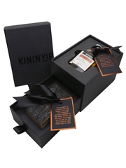 Kininvie 1990 Special Release #01 The First Drops - Press Sample 5cl / 61.4%