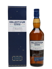 Collectivum XXVIII Special Releases 2017 70cl / 57.3%