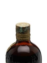 Grant's Morella Cherry Brandy Bottled 1950s 37.5cl