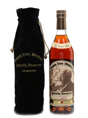 Pappy Van Winkle's 23 Year Old Family Reserve  75cl / 47.8%