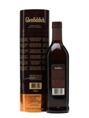 Glenfiddich Cask Of Dreams 2012 Edition 75cl