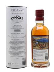 Dingle Single Malt Batch No.2 70cl / 46.5%