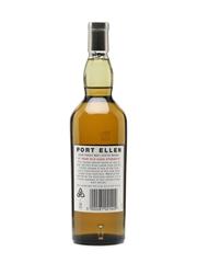 Port Ellen 1978 - 6th Release 27 Years Old 20cl