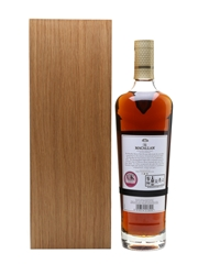 Macallan 30 Year Old Annual 2018 Release 70cl / 43%