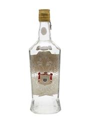 Samovar 100 Proof Vodka Bottled 1950s - Schenley PA 75cl / 50%