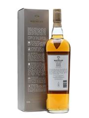 Macallan Fine Oak Whisky Maker's Selection 1 Litre