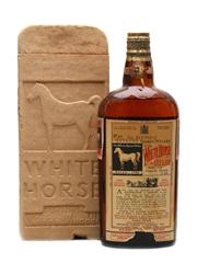 White Horse Spring Cap