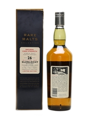 Glenlochy 1969 26 Year Old Rare Malts Selection 75cl / 59%