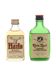 Harts & White Hart
