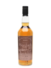 Mortlach 19 Year Old