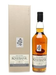 Rosebank 1981