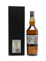 Port Ellen 1979 37 Year Old Special Releases 2017 - 17th Release 70cl / 51%