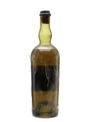 Chartreuse Green Bottled 1951-1956 - France 75cl / 55%
