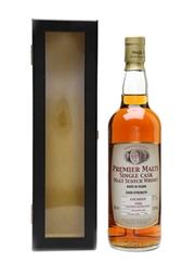 Lochside 1966 Premier Malts 35 Year Old - Jack Wiebers Whisky World 70cl / 51.3%