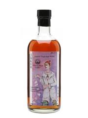 Hanyu Ichiro's Malt The Joker Card Series - Colour Label 70cl / 57.7%